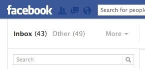 FacebookOtherMailbox